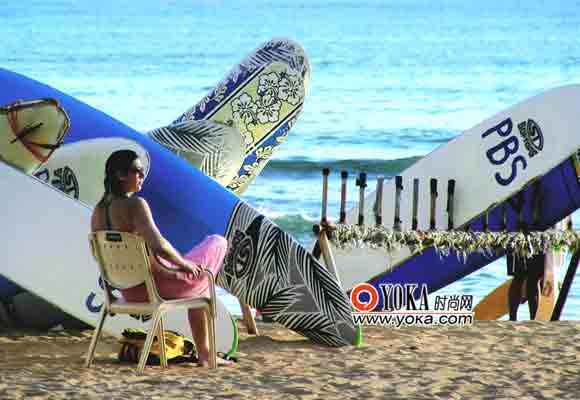 逍遥<a href='http://bbs.tourist.net.cn/index.asp?boardid=36' target='_blank'>夏威夷</a>